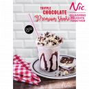 premium shake tripple chocolate A4