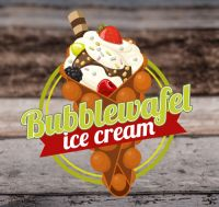Bubble Wafel/Super Cone