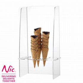 95060 - Ice Cream Cone Dispenser Luxury